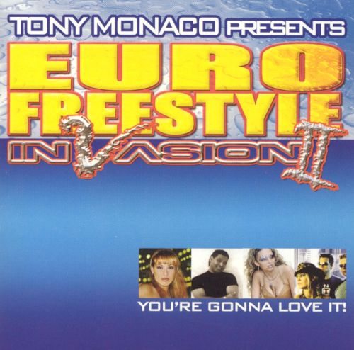 Euro Freestyle Invasion II